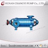 Mehrstufige Schleuderpumpe Hunan-Changyi für Wasserversorgung