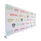La tension tissu stretch Toile de fond contextuelle Afficher la bannière pour Trade Show