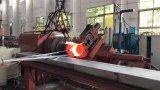 Баллон CNG формируя горячую закручивая машину