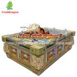 Máquina de juego de la ranura del casino de la máquina de juego de arcada del Shooting de la pesca del cazador de los pescados