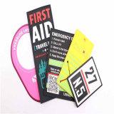 Hot-Sale PVC blando hecho a mano ropa de marca registrada