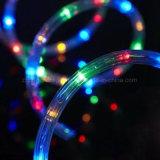 100m Multi-Color Paisagem LED LED de Luz da Luz de corda de decoração do Teto