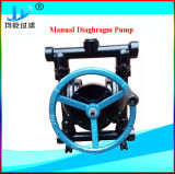 EPDM Diaphragm를 가진 316L Stainless Steel Diaphragm Pump