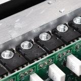 Système professionnel de vente chaud de matériel son d'amplificateur de puissance Ca18
