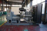 Diesel van Shangchai 220kw ReserveGenerator 4 van de Generator stookt Reeks van de Generator van de Motor de Elektrische op