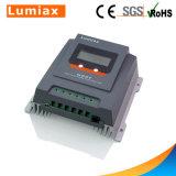 Controlador solar 20A da carga de MPPT para a HOME de motor