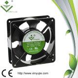 Maschine Wechselstrom-Kühlventilator der Leistungs-Xyj12038 genehmigte mit Cer, RoHS, UL-Bescheinigung