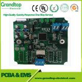 Прототип и массивнейший агрегат PWB PCB для станции автоматического регулирования
