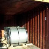 bobina del acero inoxidable 321 de 2m m