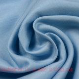 35%Rayon 65%de tecido de algodão para o trabalhador saia da Camisa de Desgaste