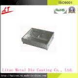 Китай Precision алюминия под давлением умирают литой корпус прибора домашних хозяйств