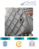 Kohlenstoffstahl-Sammelbehälter-Hersteller