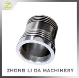 Части Lathe CNC точности OEM/ODM, повернутые части, части CNC подвергая механической обработке