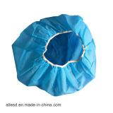 Protezione non tessuta a gettare della calca della protezione del locale senza polvere