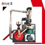 Pulverizer di plastica del Miller del consumo basso per la polvere del PVC