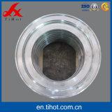 最もよいPrcieの高精度の金属CNCの製粉し、回転コンポーネント316L OEMの機械化