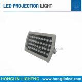 Im Freien im Freienprojektor-Licht der Landschaftsqualitäts-100W LED