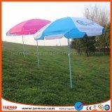 Grand parapluie de Sun extérieur durable spécial