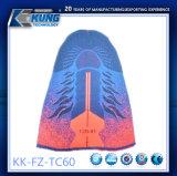 Parte superior semielaborada de la manera de la fabricación para los zapatos del deporte