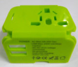 マイクロカッティング・ドリリング機械を示す紫外線精密レーザー
