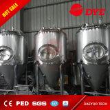 De fijne Tanks van de Gisting van het Bier van het Koper/de Vergistende Fabriek van Ce van Tanks