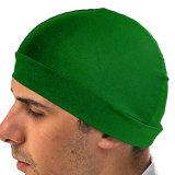 Coiffure exécutant Cap casque crâne de chemise de cap de l'exécution Beanie Hat
