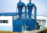 De multi Houten Collector van het Stof van de Cycloon voor de Separator van de Cycloon van het Cement