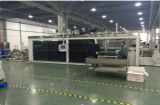 A pressão negativa de controlo PLC máquina Forinmg Automática um