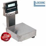 Punto único de aluminio de la célula de carga permanente escala digital