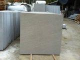 Lastre di marmo di marmo grige di marmo grige del mattonella della Cinderella Shay &