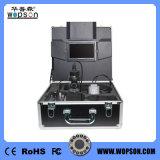 Wopson Unterwasserkamera-System mit Wannen-Neigung-Kamera