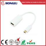 USB Typ-c Male/HDMI weiblicher Konverter/Adapter