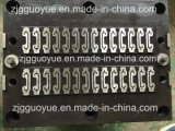 PA66GF25 Strip Plastic Extrusion Line