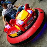 Автомобиль Bumper автомобилей смешного парка атракционов малышей электрический раздувной круглый Bumper