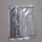 De hete Verkoopbare volledig Machine van de Verpakking van het Type van Hoofdkussen van het Masker van Autmatic Cup& Vlakke