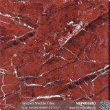 De goede Tegel Wall&Floor van het Bouwmateriaal van de Ontvangst Verglaasde Marmeren (600X600mm/800X800mm, VRP6E067S)