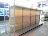 Qualitäts-Supermarkt-Regal