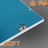 Ркм 600*600 40Вт Светодиодные лампы панели, 85-100lm/W