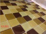 Nuevo diseño Carrara Marble Mosaico en Foshan (AJLB05)