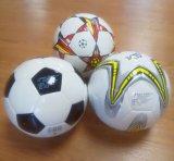 熱い販売法の良質昇進PU/PVC/TPUのサッカーボール、フットボール