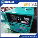 генератор 45kVA 380V 50Hz Fawde звукоизоляционный тепловозный
