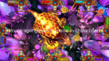 Pêche de grève de tigre/machine de jeu de Tableau de jeu électronique chasseur de poissons
