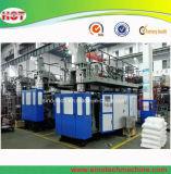 Extrusion plastique HDPE tambour chimique de la machine de moulage par soufflage