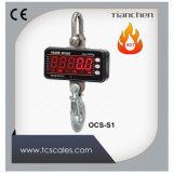 Escala electrónica 200kg del peso