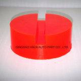 Универсальный полиуретановый напольный домкрат с пазами блока балки рамы переходника травмозащитной функцией