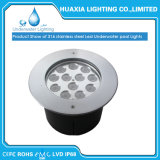 indicatore luminoso subacqueo chiaro sotterraneo esterno del raggruppamento di alto potere LED Inground di 12V 36W