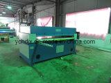 Machine de découpage hydraulique d'emballage d'ampoule du Quatre-Fléau Xclp3-50 précis Automatique-Banance