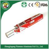 Prix Whosale papier d'emballage en aluminium avec une haute qualité