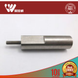 Подгонянные точностью части CNC алюминиевого сплава для машины