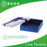 High-end Custom жесткая подарочная упаковка в Cmyk и сильные магниты